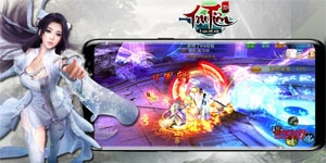 15 game online mới đã và đang chuẩn bị cập bến làng game Việt