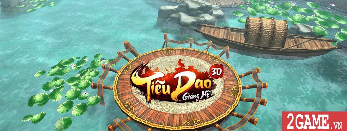 Tiêu Dao Giang Hồ