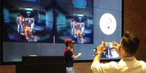 VNG Game Studios mang Dead Target VR tham gia Google I/O Extended Vietnam 2017