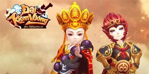 Game thủ webgame Đại Kiếm Vương hóa thân Tam Tạng, cùng Lão Tôn đại chiến liên server