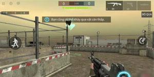 Point Blank: Strike – Game mobile bắn súng chuyển thể từ phiên bản PC hỗ trợ cả ngôn ngữ tiếng Việt