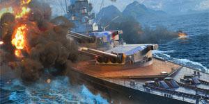 Bạn đã tải Thủy Chiến 3D Mobile để sẵn sàng bắn súng vào sáng ngày mai chưa?