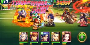 4 lý do khiến game mobile Siêu Sao Đại Chiến xứng với tên gọi Siêu Sao