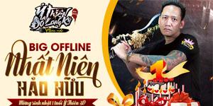 Có gì Hot tại buổi offline game Ỷ Thiên 3D một tuổi tại Hà Nội?