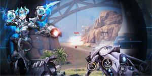 Đặc Công Anh Hùng – Thêm một game mobile mới nữa mang phong cách chơi kiểu Overwatch