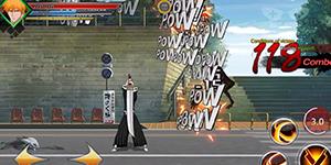 Awake Death – Game nhập vai hành động dành cho fan cứng của Bleach
