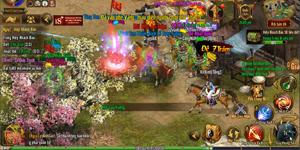Hiệp khách đảo của Chinh Đồ 1 Mobile – chiến trường dành cho game thủ thích đối kháng