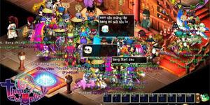 Cổ Long 2 Online – Tựa game kiếm hiệp không lạ nhưng độc đáo