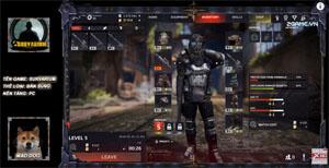 Khám phá hệ thống nâng cấp trang bị trong game bắn súng bom tấn Survarium