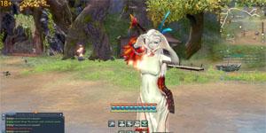 Lần đầu tôi chơi Blade and Soul: Game đẹp, điều khiển phức tạp, đánh đấm sướng tay thật!