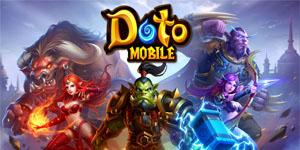 Doto Mobile – Tựa game nhập vai chiến thuật hứa hẹn hồi sinh tượng đài Warcraft 3 tại Việt Nam