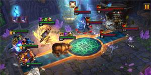 Chơi thử Doto Mobile – Cảm giác WarCraft 3 thân quen, cơ chế chiến đấu đầy mãn nhãn