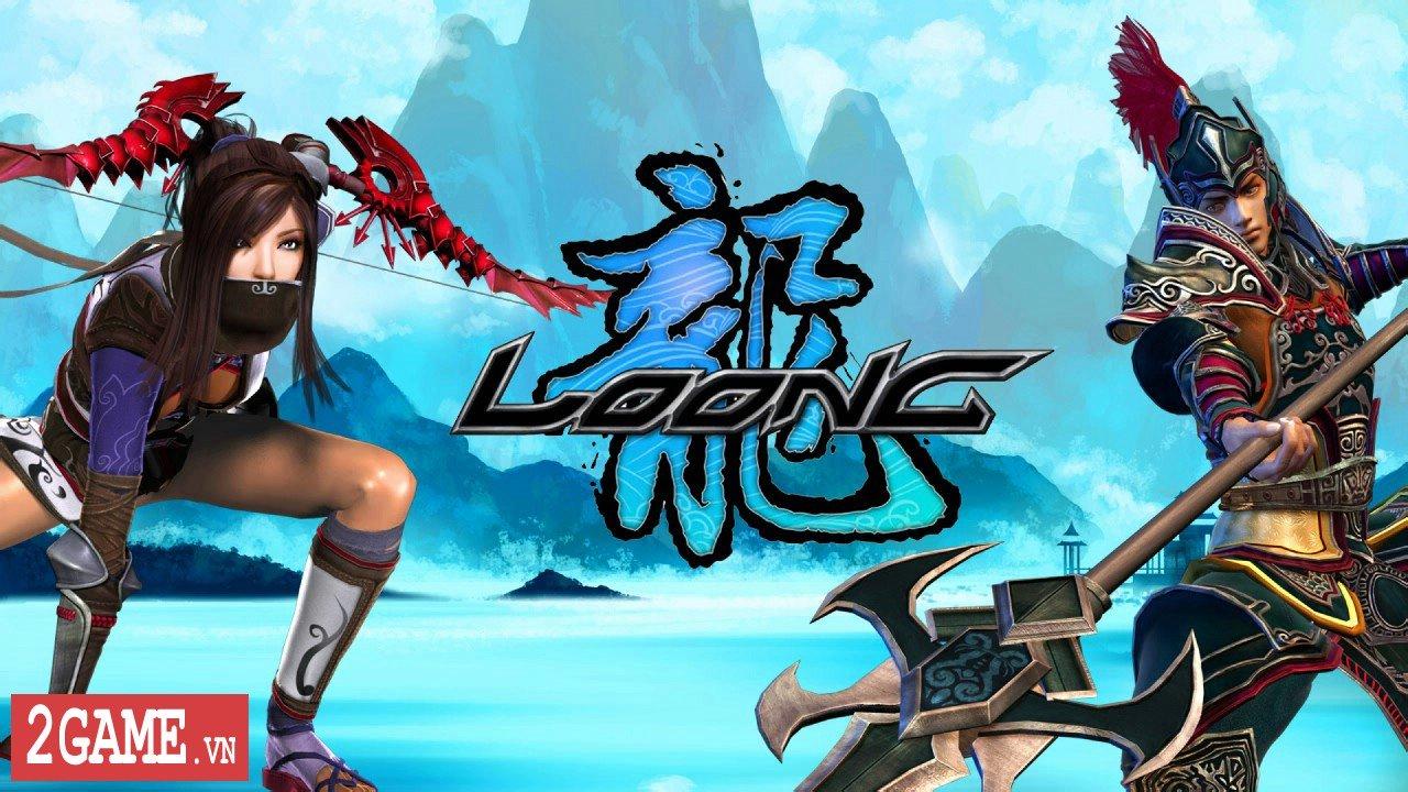 Loong Online