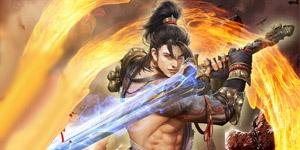 Kiếm Linh H5 – Game chạm phát chơi luôn sắp được ông lớn VNG đưa về Việt Nam