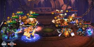 Doto Mobile công bố ngày ra mắt game sau Đại lễ 2/9