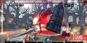 Heir of Light – Game mobile nhập vai kết hợp chiến thuật đến từ Hàn Quốc