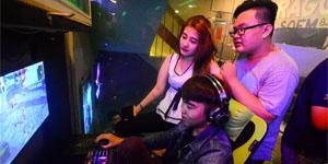 """Garena """"chơi đẹp"""" đền bù cho game thủ Blade and Soul Việt Nam sau sự cố cửa hàng Kim Cương"""