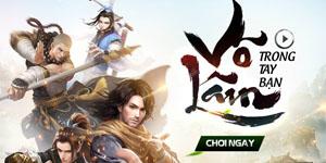 Cửu Âm Truyền Kỳ sẽ phá bỏ định kiến của game thủ Việt về webgame?