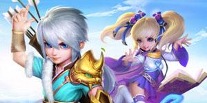 Dream World 3D – Gamota cập bến Việt Nam, tiếp tục đẩy mạnh dòng game nhập vai đánh theo lượt lên tầm cao mới