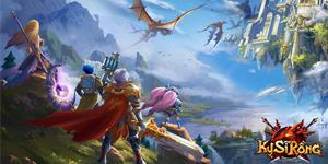 Văn hóa bang hội của game online đang dần sống lại trong Kỵ Sĩ Rồng Mobile