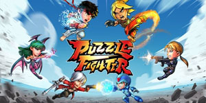Puzzle Fighter Mobile – Game đối kháng kinh điển của Capcom được chuyển thể lên nền tảng di động
