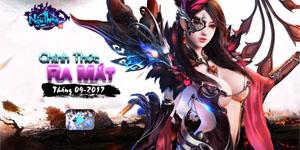 Ngũ Thần Online – Game chơi cài đặt trên PC công bố ngày thử nghiệm tại Việt Nam