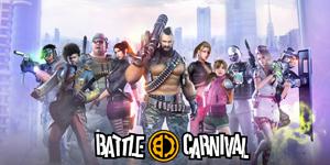 Battle Carnival – Game bắn súng chơi cài đặt trên PC chuẩn bị ra mắt game thủ Đông Nam Á