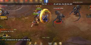 Đánh giá game Kiếm Linh H5: Dễ chơi dễ nghiện