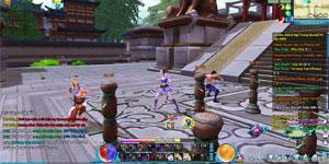 Ngũ Thần Online – Game nhập vai chơi cài đặt trên PC hội tụ đầy đù tính năng nhất từ trước đến nay