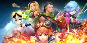 Thợ Săn Linh Hồn – Game nhập vai hành động sắp được Funtap ra mắt tại Việt Nam