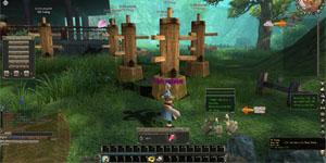 Trải nghiệm Loong Online của Asiasoft: MMORPG 3D gợi nhớ lại rất nhiều hoài niệm cho người chơi