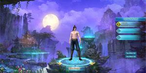 Trải nghiệm Ngũ Thần Online: Game nhập vai tiên hiệp 3D chơi cài đặt trên PC thế này cũng là tương đối rồi!