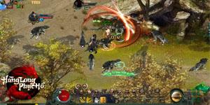 Tặng 1000 giftcode webgame Hàng Long Phục Hổ