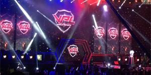 VTC Mobile công bố khởi tranh giai đấu VPL MOBIFONE