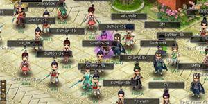 3 lý do chính khiến Cổ Long Online vẫn còn người chơi đến tận bây giờ