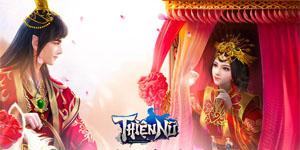 Thiện Nữ Mobile ra mắt máy chủ mới Nhất Tiếu Khuynh Thành đón big update Tình Định Tam Sinh