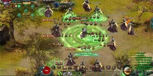 Webgame Hàng Long Phục Hổ mang đến chiến trường thế lực Tống – Kim đầy đổi mới