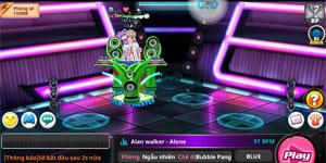 Game mobile Club Audition Việt Nam phải chăng là sắp đóng cửa?