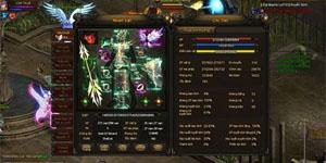 MU Online WEB ra mắt khiến nhiều game thủ MU Đại Thiên Sứ lo sợ