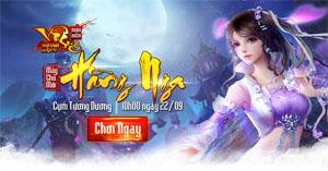 Tặng 234 giftcode Ngạo Kiếm Vô Song Online