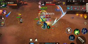Đại Thoại Tây Du: Nhiệt Huyết – Thêm một game nhập vai hành động đỉnh cao đến từ NetEase