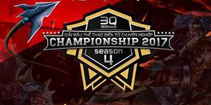 360mobi Championship mùa 4 khởi tranh với quy mô lớn chưa từng có