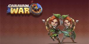 Công ty game Việt Hiker Games ra mắt dự án mới Caravan War với lối chơi tương tự Clash of Clans