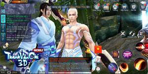 Thanh Vân Chí 3D Mobile tặng Vip Code nhân dịp chính thức Open Beta