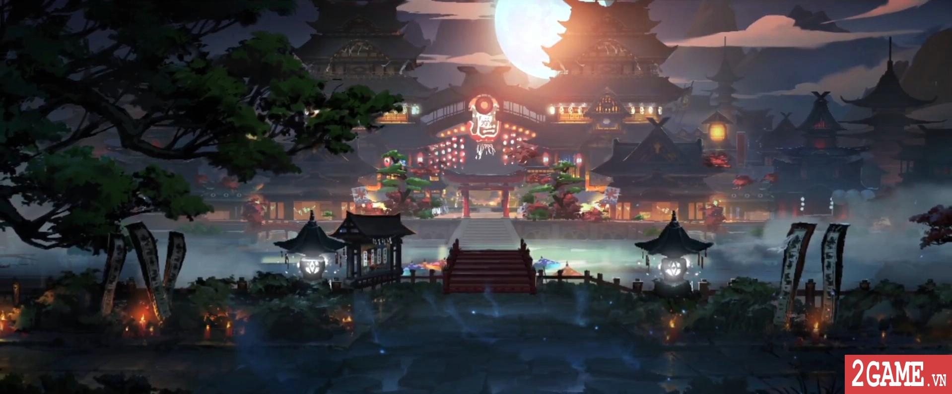 Âm Dương Sư – Onmyoji