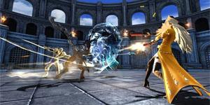 Truyền Thuyết Rồng 3D – Gamota chuẩn bị ra mắt game thủ Việt