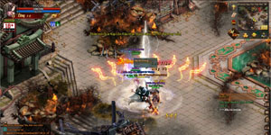 Ngạo Kiếm Vô Song 2 đáp ứng tốt những thứ mà fan game nhập vai kiếm hiệp đang cần