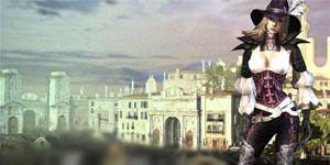 Granado Espada – Game nhập vai điều khiển đa nhân vật đình đám một thời tái xuất trên Steam