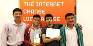 Game Dead Target VR của VNG nhận giải thưởng thành tựu công nghệ tốt nhất