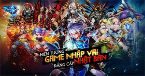 Thợ Săn Linh Hồn Mobile sẽ đến tay game thủ Việt vào tháng 11 tới